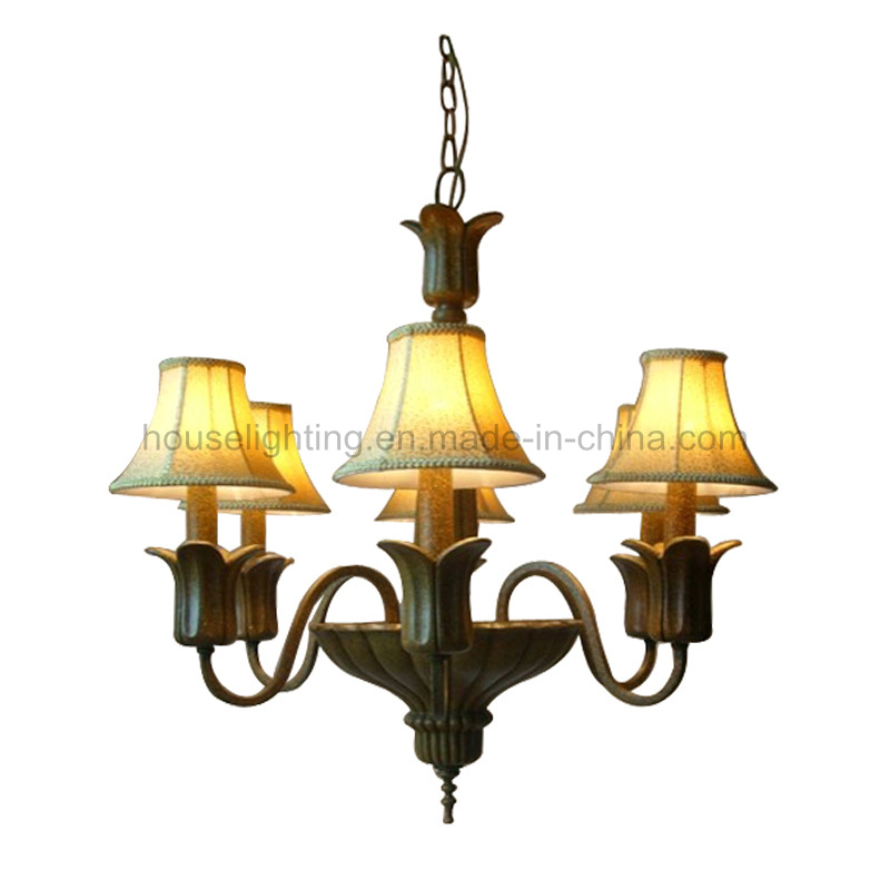 Antique Chandelier (CH-850-5175X9)