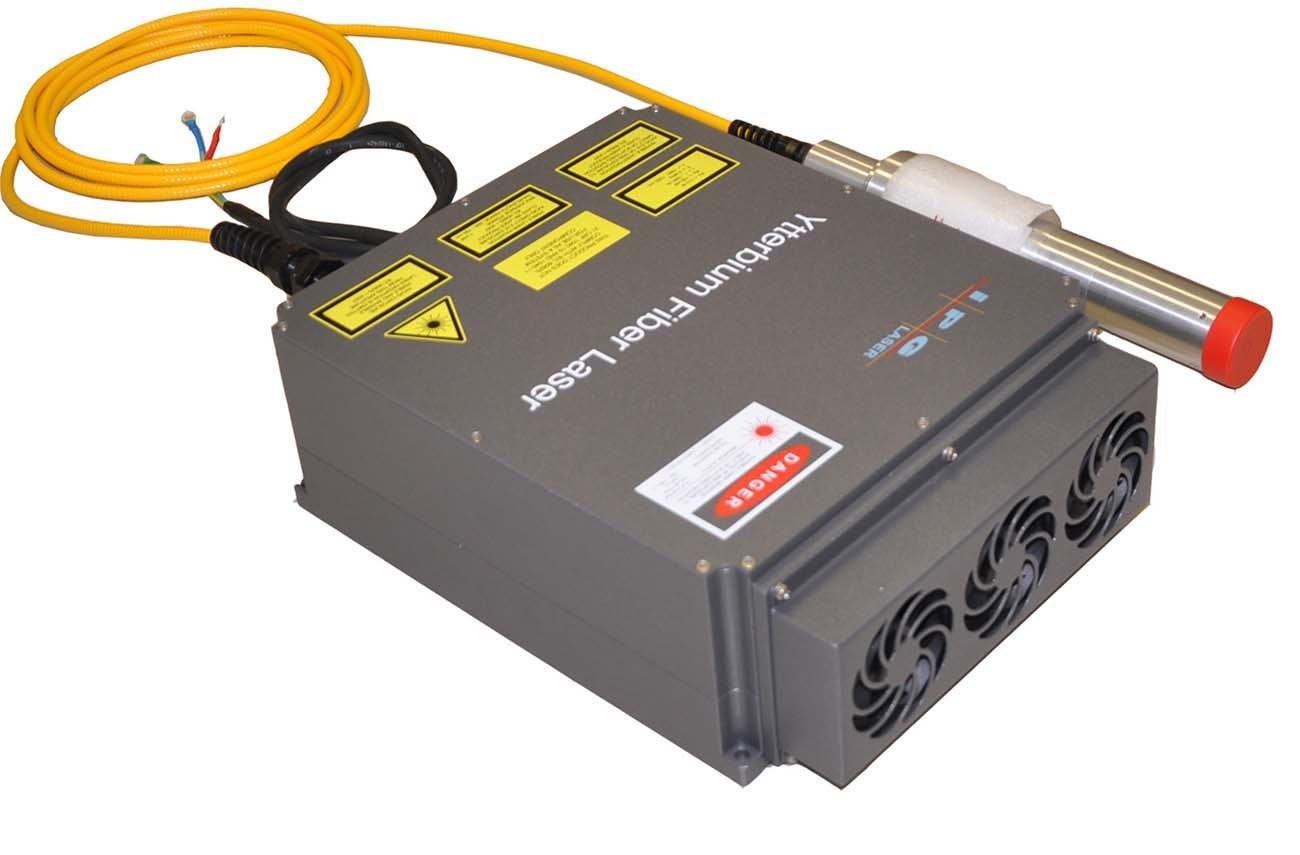 Ipg Fiber Laser