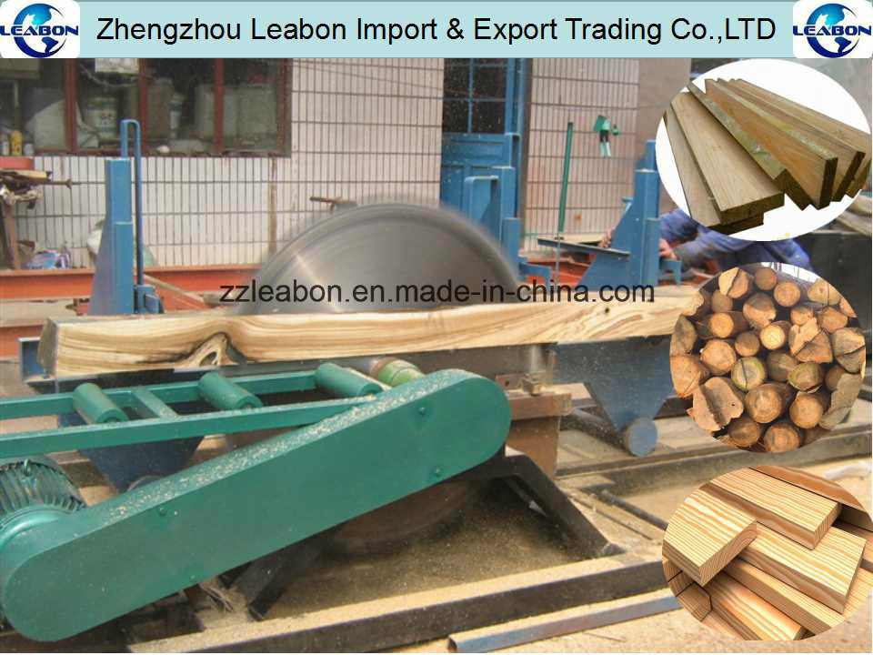 Circular Sawmill Blade Table Blade Used for Mahogany Sanders/Rosewood Saw