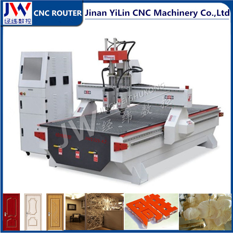 1325 Woodworking CNC Router for Carbinet Panel Furniture