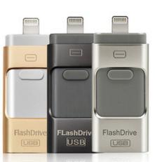 for iPhone USB Flash Drive