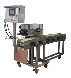 Automatic Satay Meat Skewer Machine/Meat Skewer Machine