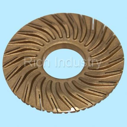 Machining Part /Aluminum Forging /Brass Forging/Welding Machine Brass Forging Part/Forging Part/Machining Part
