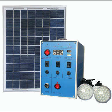 Solar DC Light (ZY-105)