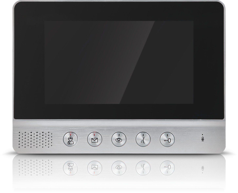 "7"" Good Quality Video Doorphone Villa Intercom System"