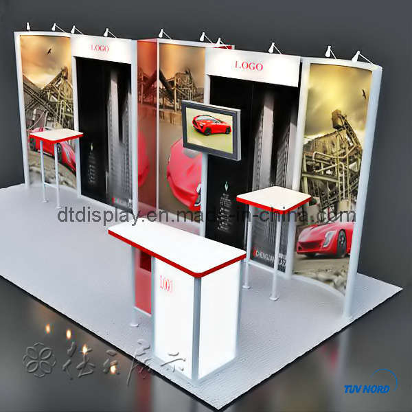 Trade Show Booth Hs Code : China portable trade show display stand booth system