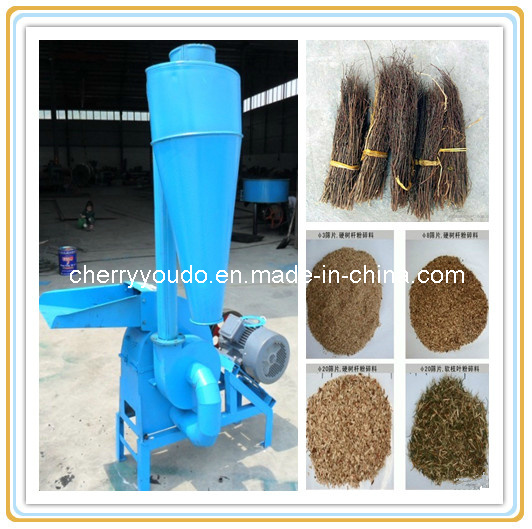 Corn Crusher/ Straw Crushing Machine/ Hammer Mill (9FQ-320-900)