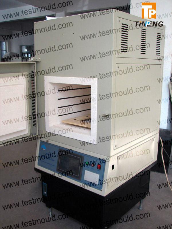 Asphalt Ignition Oven, Asphalt Content Oven, Asphalt Binder Analyer