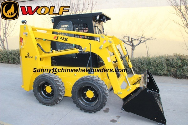 Bobcat Attachments Skid Loader Attachments