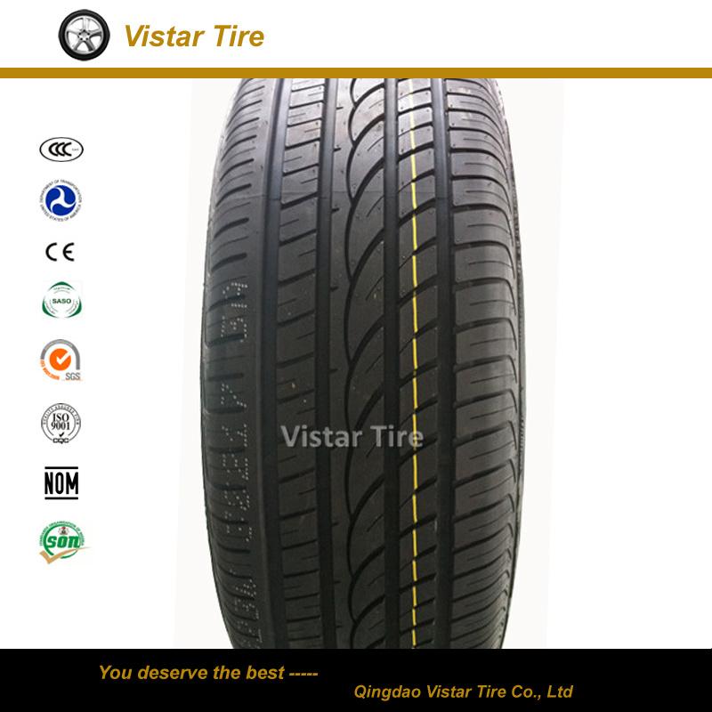 High Performance SUV 4X4 Passenger Car Tire (225/35r19, 245/45r20)