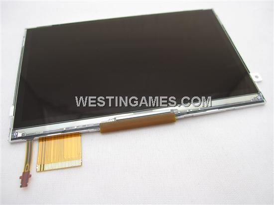 LCD Screen with Backlight for Sony PSP3000 PSP Slim Console (Original)