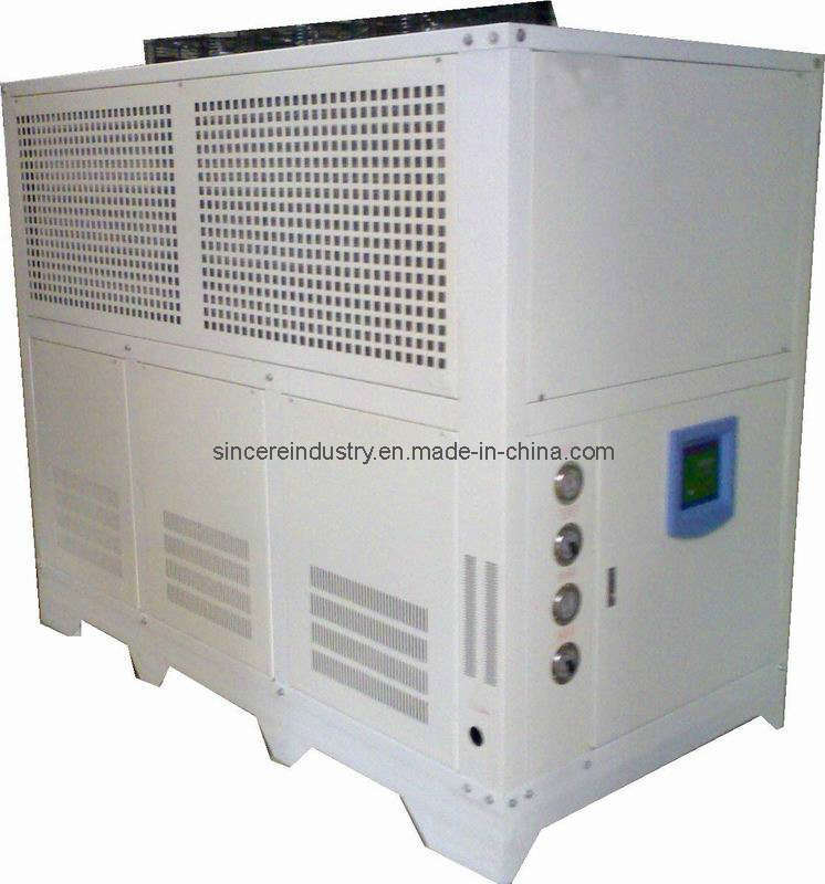 25HP Air Chiller (SI-25A)