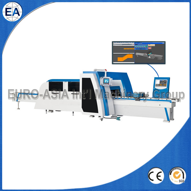 Copper Punching and Shearing Machine