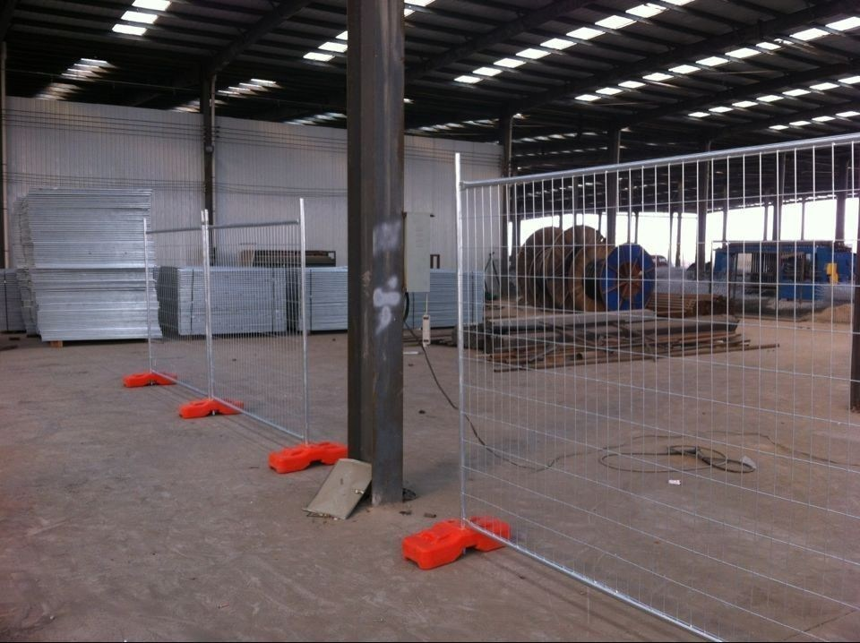 Temporary Fencing Panels 2100mm X 2400mm