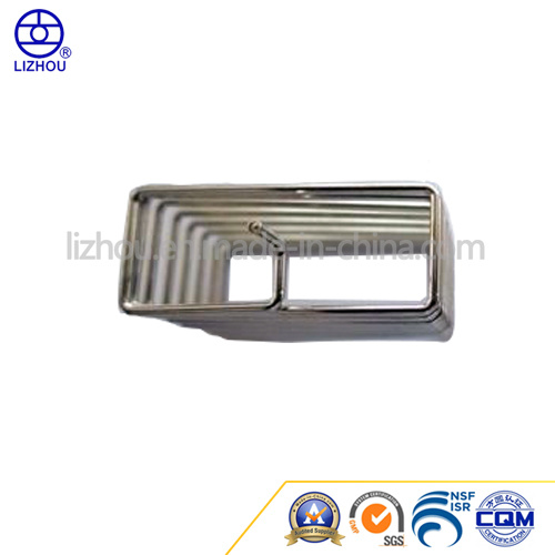 Customized High Carbon Steel Coil Compression Spring