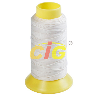 High Tencity Nylon Thread Polyester Sewing Thread