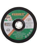 Depressed Centre Cut-off Wheels for Stone (180X3.2X22.2MM)