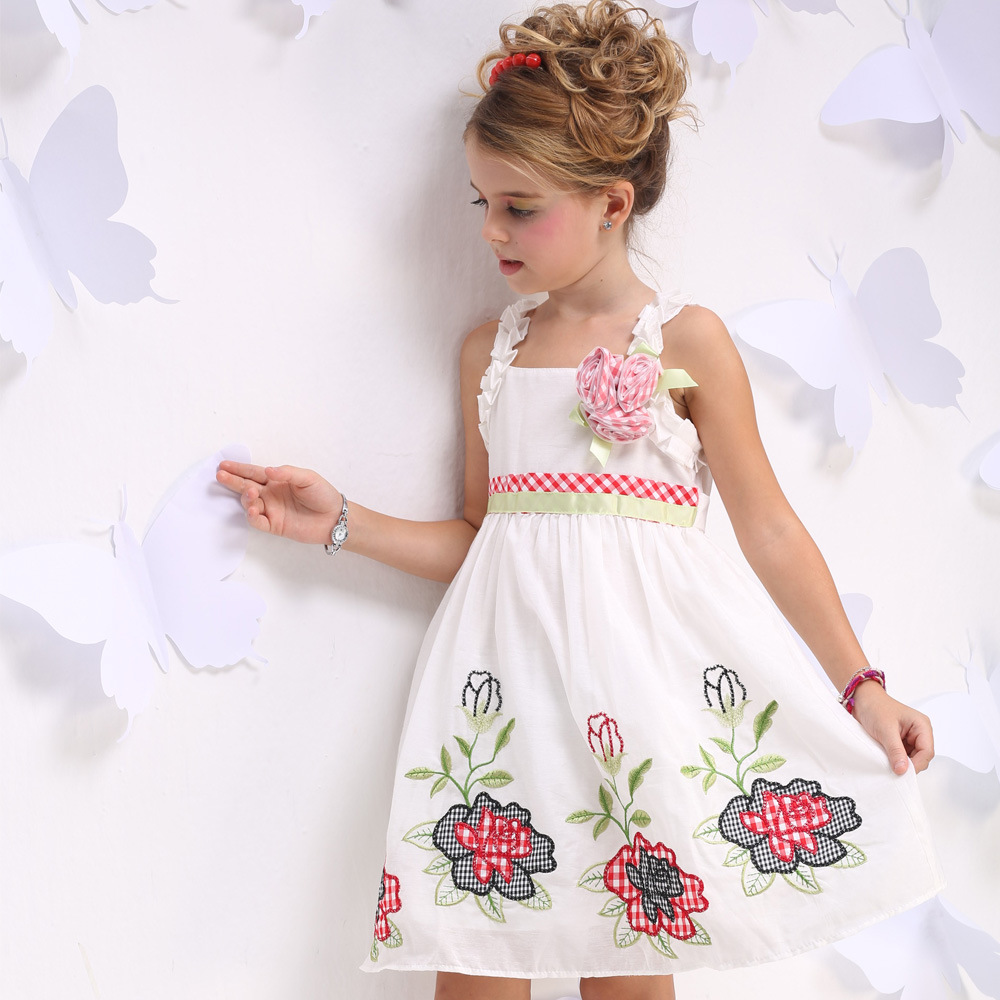 Girl Kids Clothing