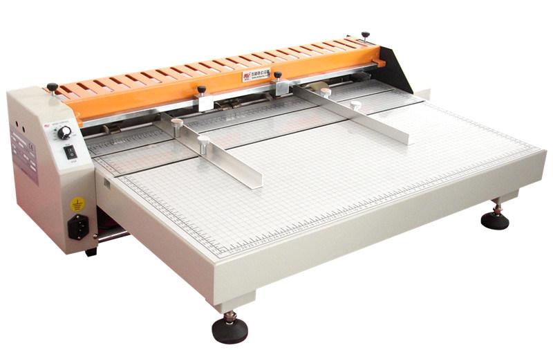High Speed Paper Creasing Machine (660E)