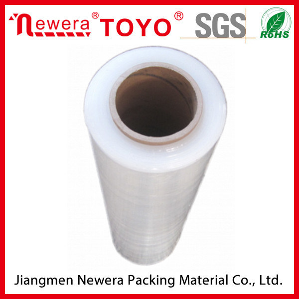 Jumbo Roll Stretch Film for Pallet Packaging