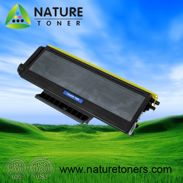 Black Toner Cartridge for Brother TN650/3280/3285/3290/48J