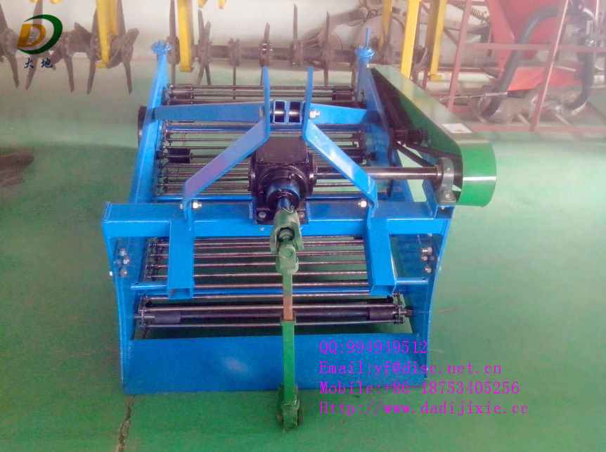 2016 Hot Selling Potato Harvester for Tractor