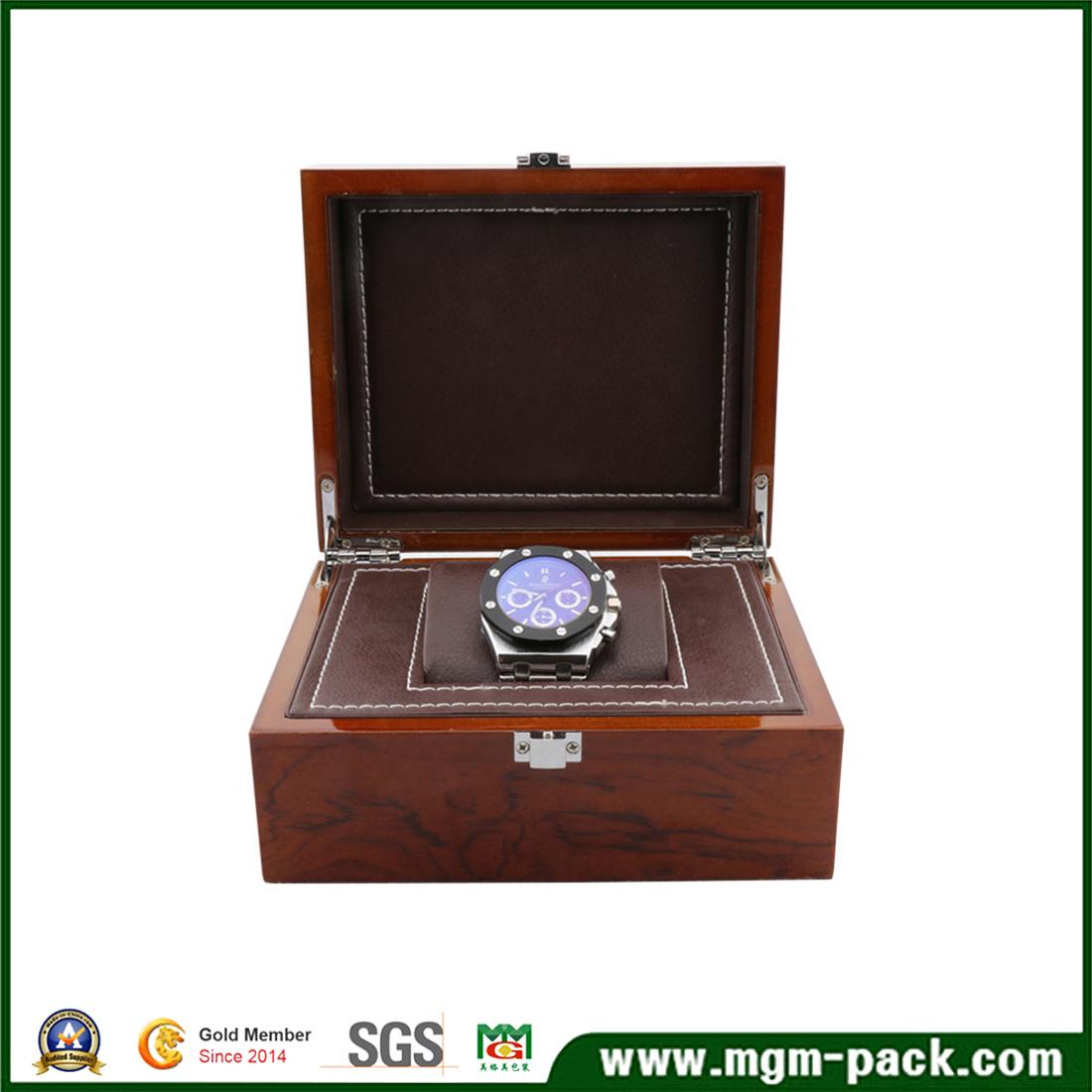 Wholesale Custom Storage Wood Watch Box