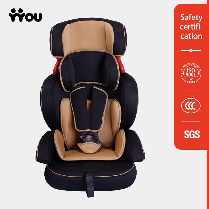 Child Car Safety Seats