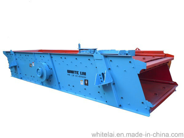 High Efficiency Mining Vibrating Sieve Screen 2ya-2160