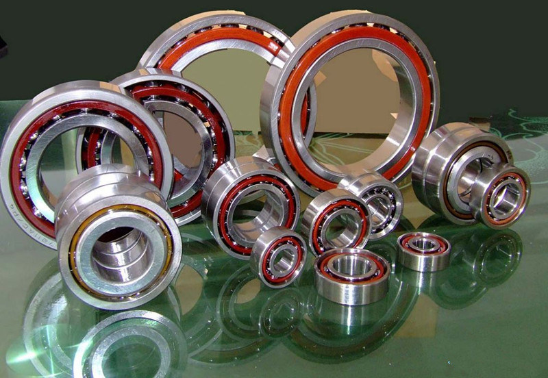 China Best Sale 7001 Angle Contact Ball Bearing