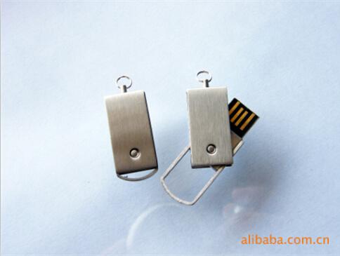 Cheapest Metal Mini USB Flash Drive Wholesale