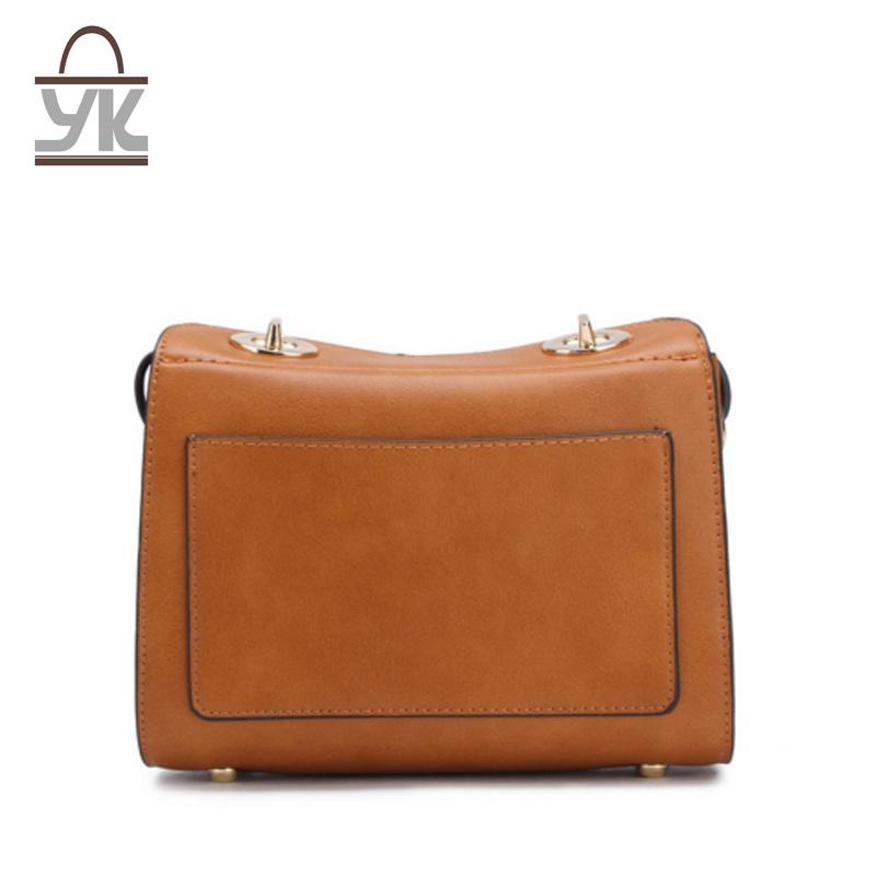 2017 Newest Fashion Ladies PU Leather Designer Handbags