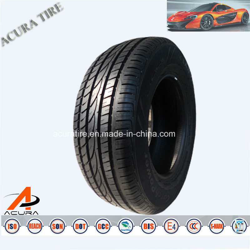 High Performance PCR Tyre SUV 4*4 Tyre Mud Tyre 31*10.50r15