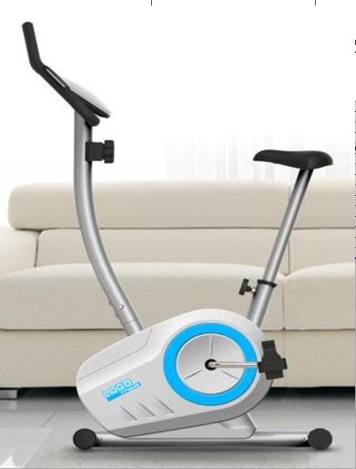 Am-S6121A Magnetic Bike