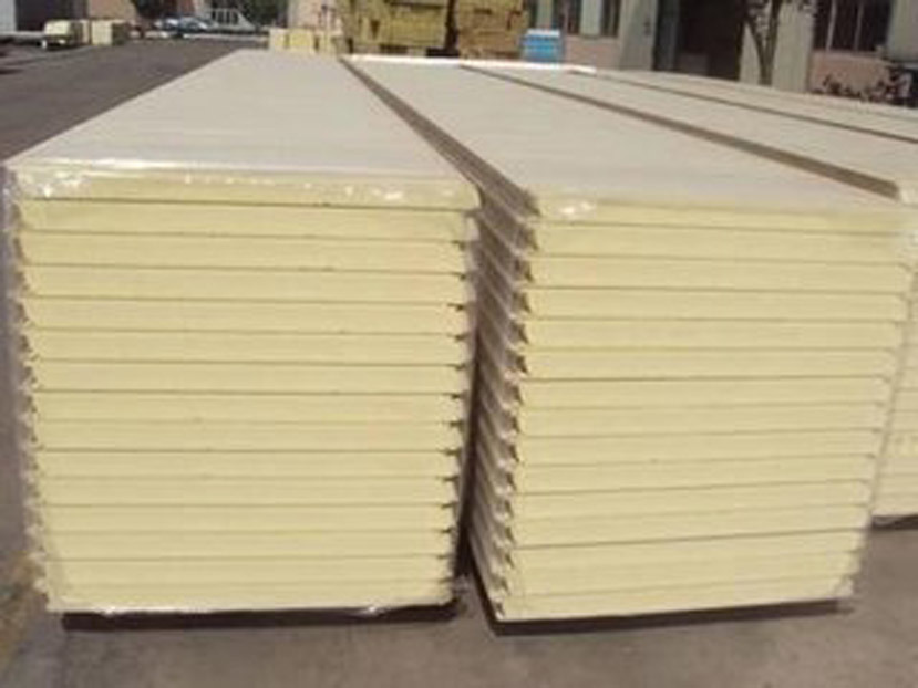 Structural Roof Sandwich Panels : China structural polyurethane insulated sandwich panels