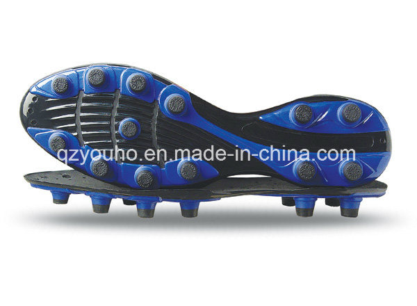 2017 Best fashion Soccer Shoes Outsole