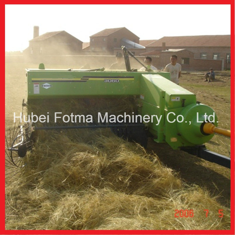 Tractor Square Baler Machine, Square Hay Baler (FMFK2060)