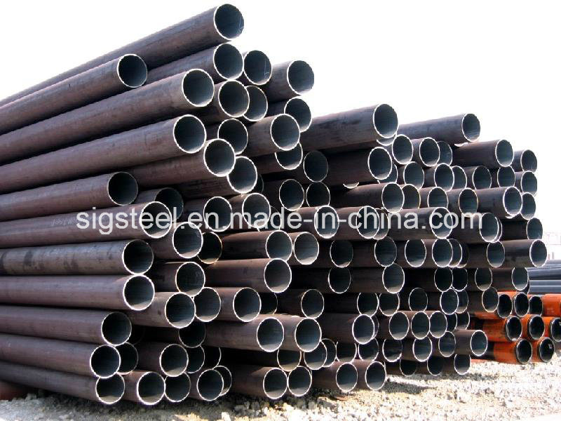 JIS Standard Seamless Steel Pipe Od20-500mm