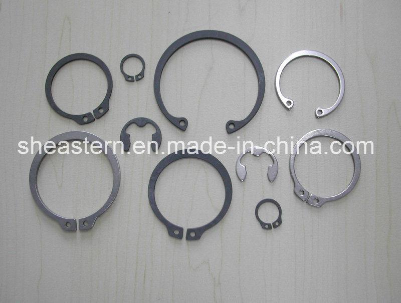 Circlips (DIN471/DIN472)