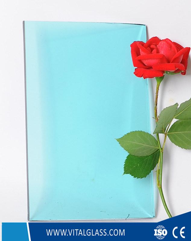 Ocean Blue Float Glass for Decorative Glass