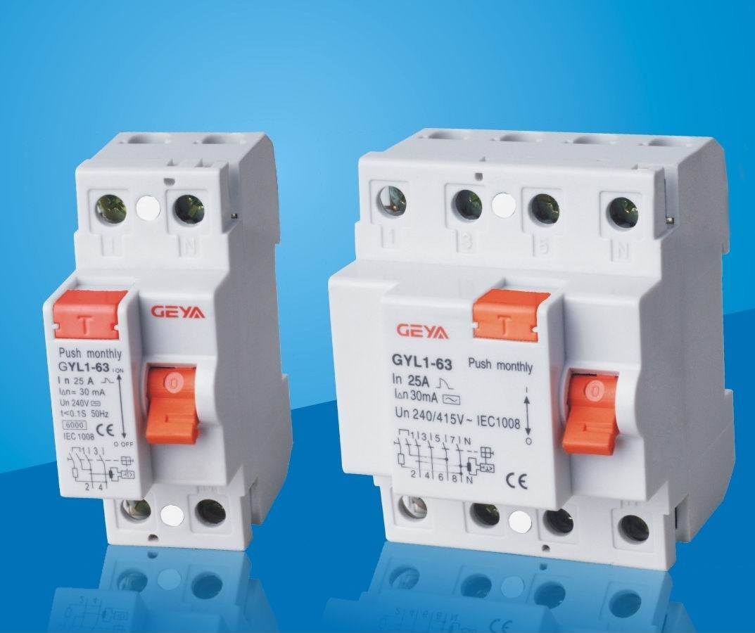 earth leakage circuit breaker Earth-leakage circuit breakers index this document is intended for those having electrical knowledge and expertise, such as those using these products for manufacturing.