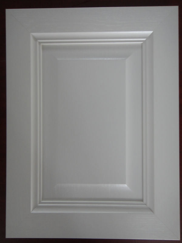 China Pvc Kitchen Cabinet Door 60h China Mdf Cabinet Door Moulding Cabinet Door
