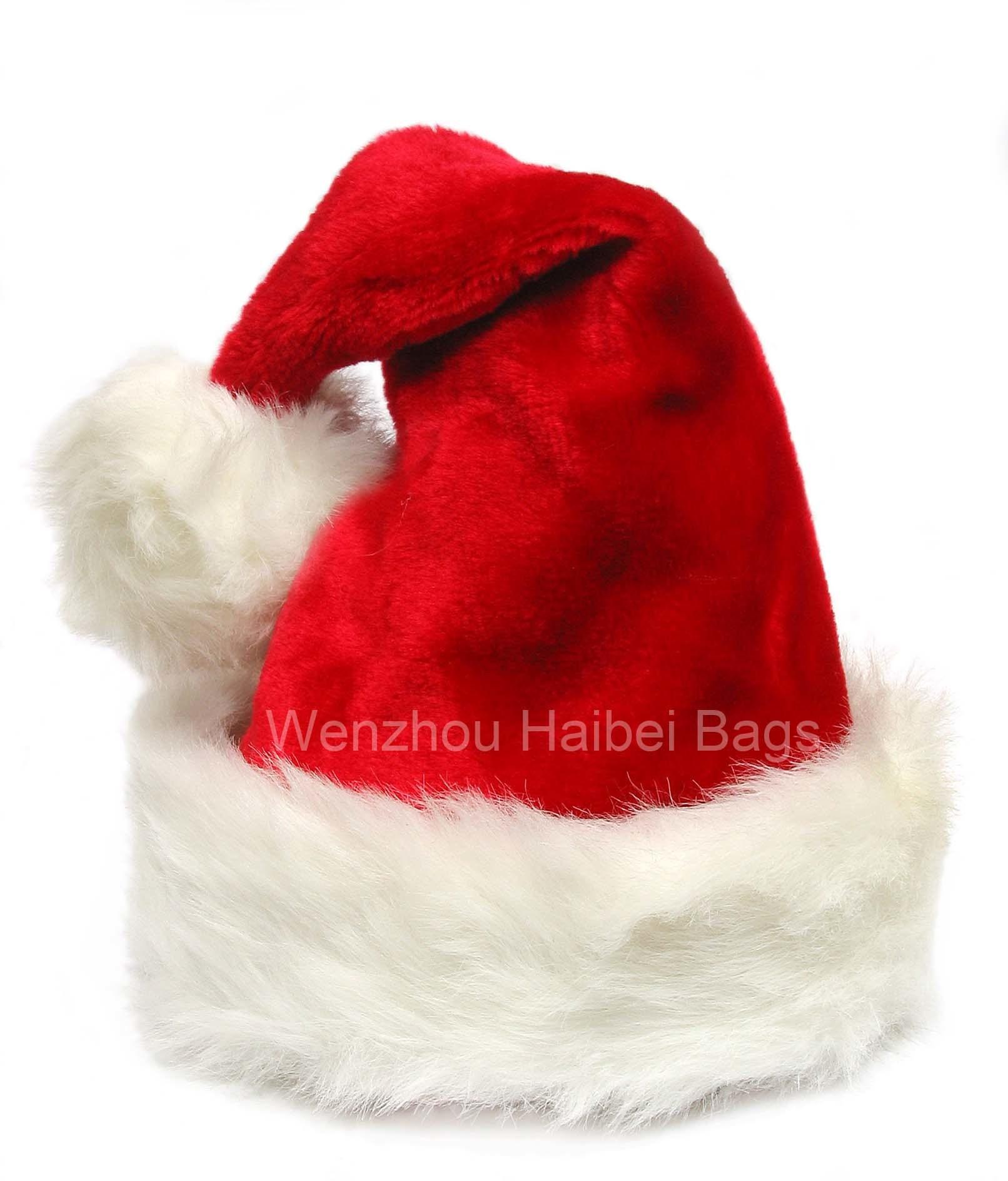 China Christmas Santa Hat Hbch 002 Photos Amp Pictures