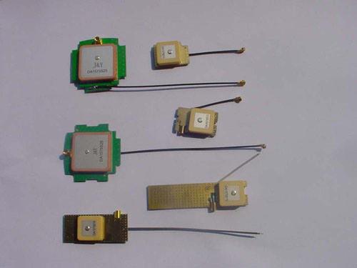 GPS Internal Active Antenna Module