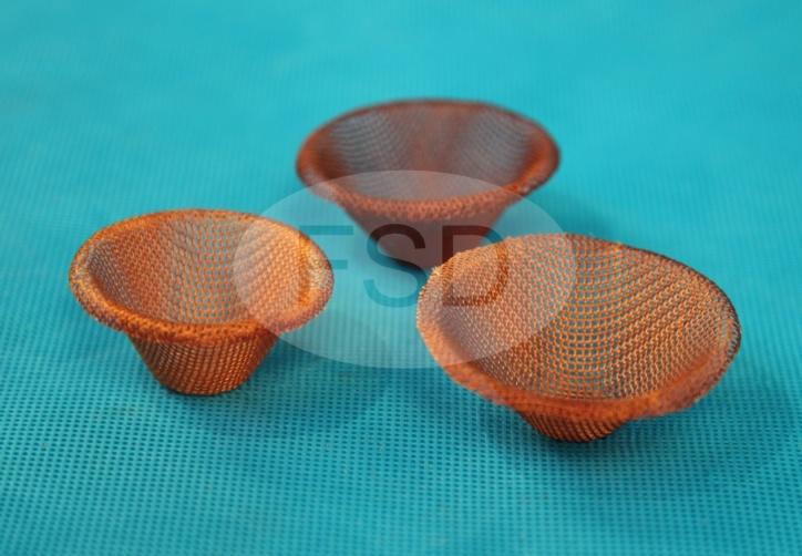 Metal Liquid Filter Net