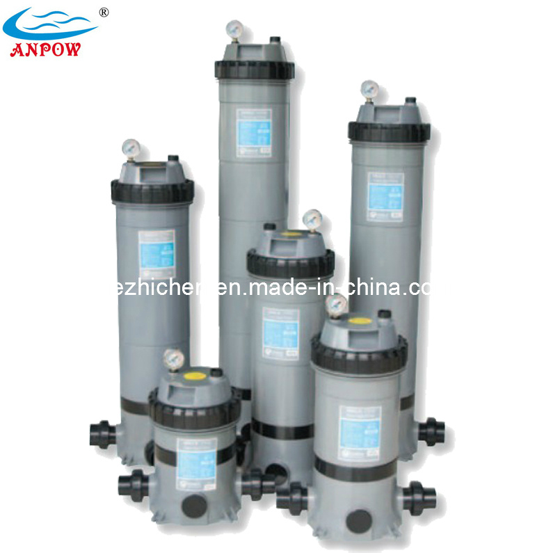 Compact And Light Weight Swimming Pool Water Cartridge Filter Photos Pictures
