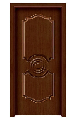Interior Wooden Door (FX-A100)