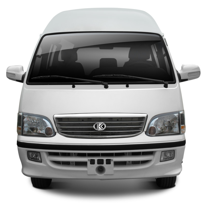 KINGSTAR Pluto B6 14 Seats Mini Bus, Van, Minibus