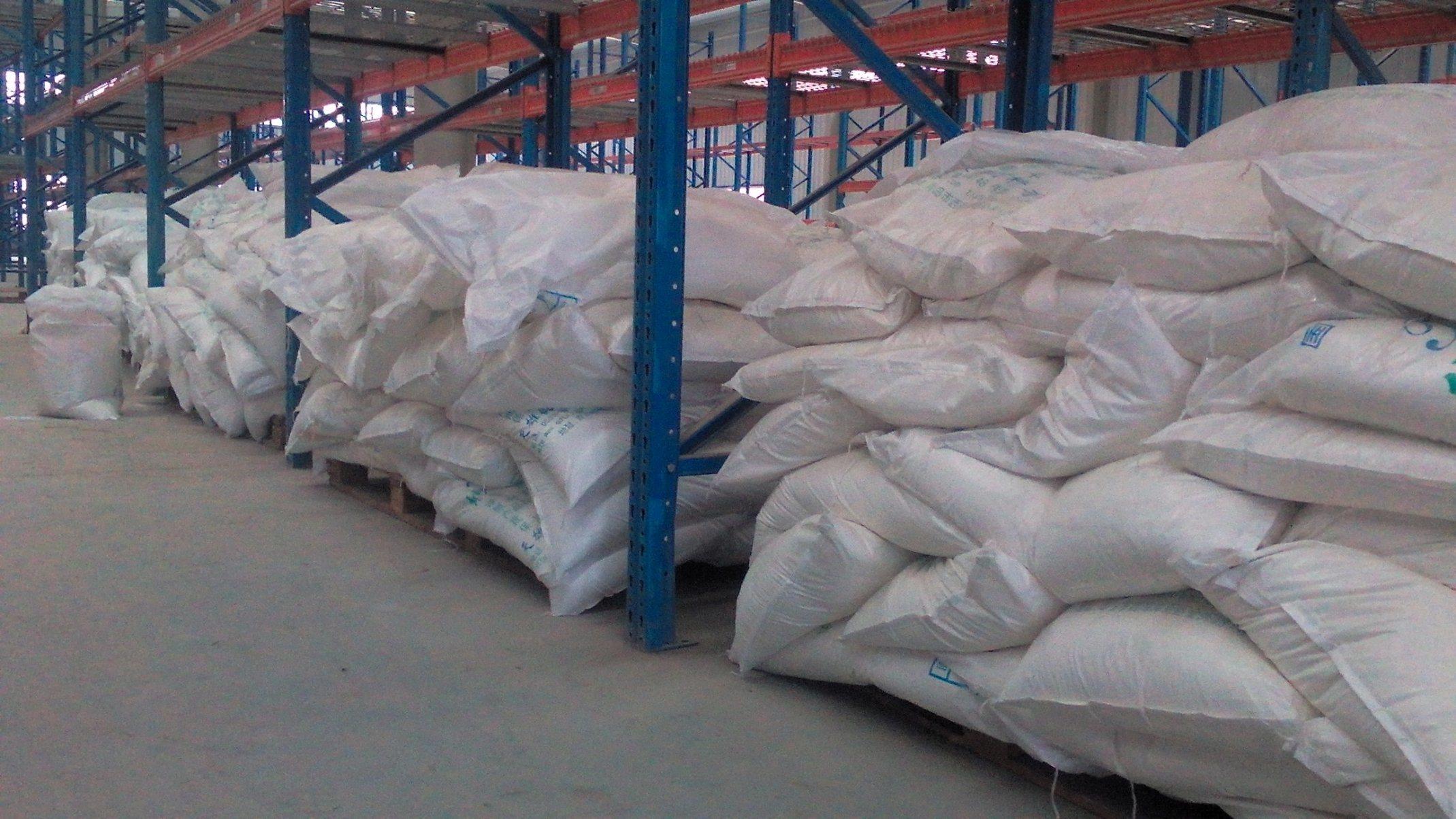 Zinc Oxide for Feed Grade