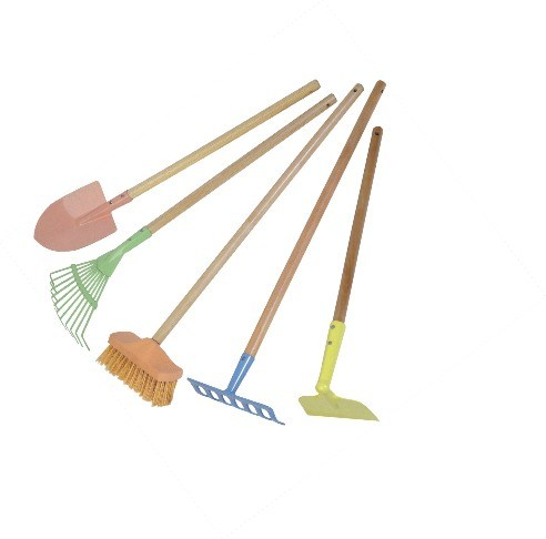 Gardening Tools For Children. Garden Tools